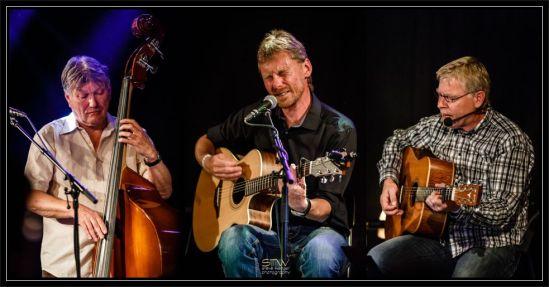 Trio Wetterhorn 2017